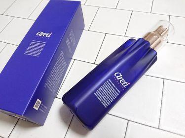 うる肌レシピローション/Areti.(アレティ)/化粧水を使ったクチコミ(1枚目)