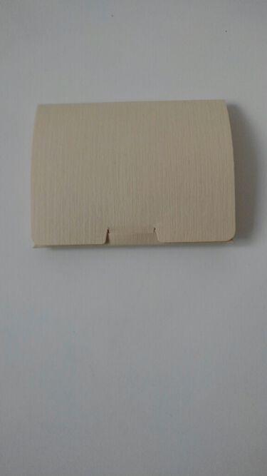 あぶらとり紙/無印良品/あぶらとり紙を使ったクチコミ(2枚目)