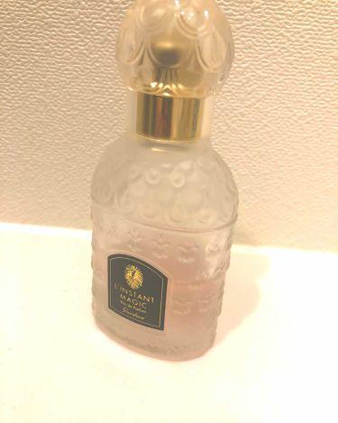 ランスタン マジー オーデパルファン/GUERLAIN/香水(レディース)を使ったクチコミ(1枚目)