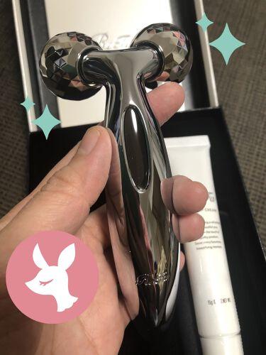 ReFa CARAT FACE/ReFa/スキンケア美容家電を使ったクチコミ(2枚目)