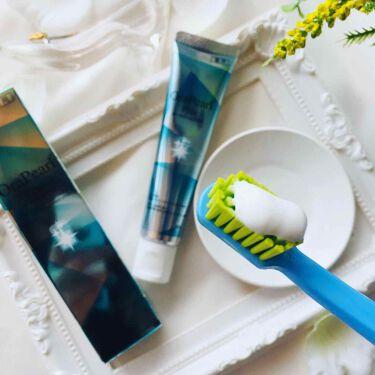 オーラパールプラス/OraPearl(オーラパール)/歯磨き粉を使ったクチコミ(2枚目)