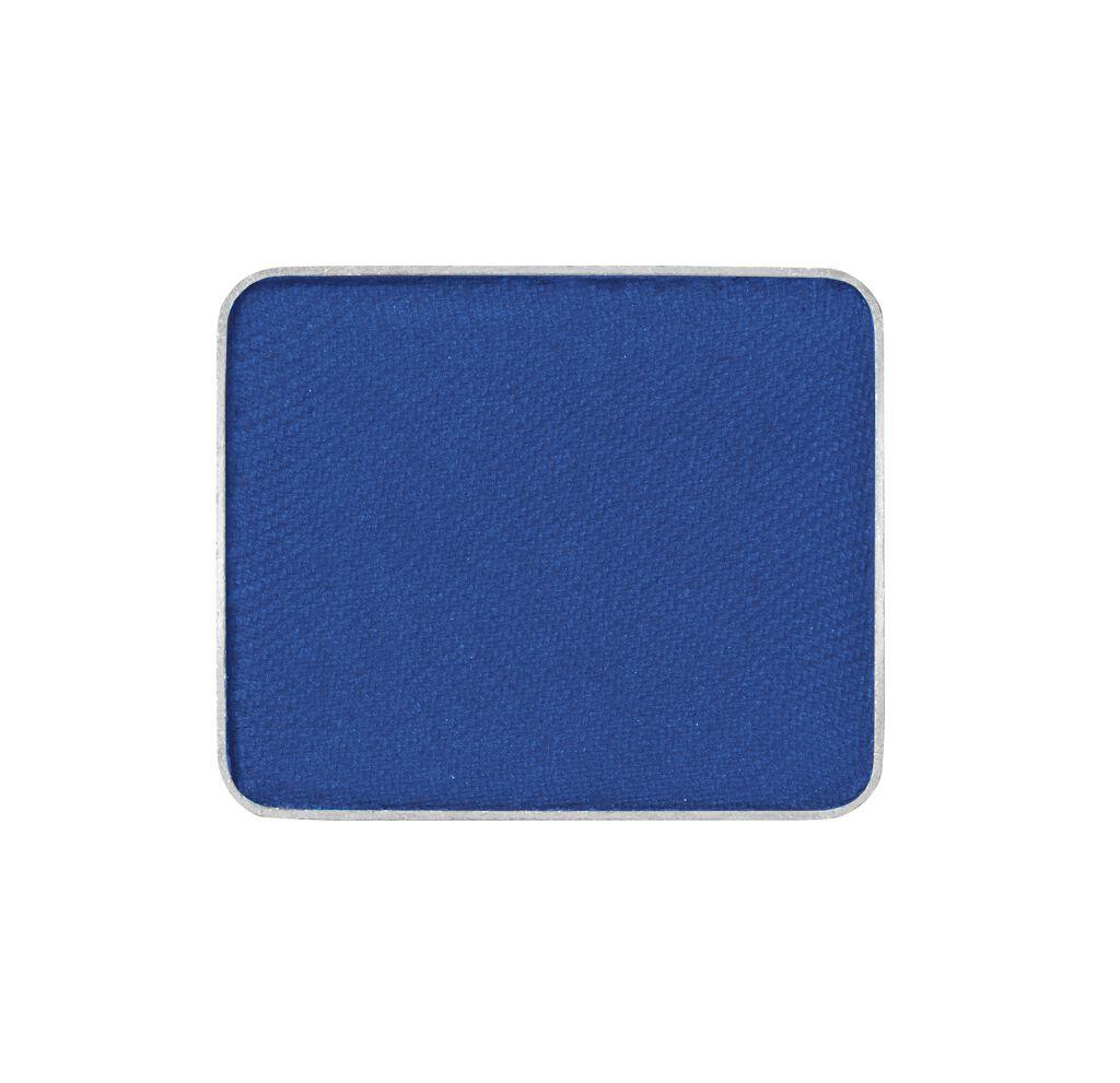 プレスド アイシャドー (レフィル) M ブルー 676 A