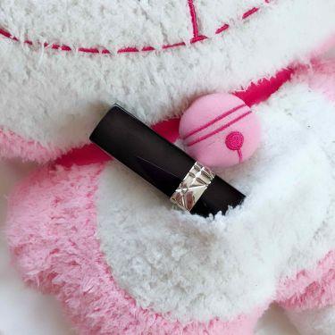 にゃんちゃんさんの「Diorルージュ ディオール<口紅>」を含むクチコミ