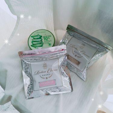 バームクリーム/麗凍化粧品/クレンジングバームを使ったクチコミ(1枚目)