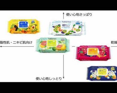目ざまシート 完熟果実の高保湿タイプ/サボリーノ/シートマスク・パックを使ったクチコミ(2枚目)