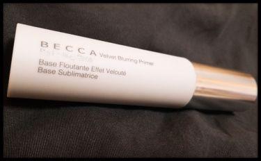 BECCA/BECCA/パウダーチークを使ったクチコミ(1枚目)