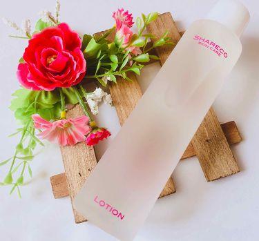 シャレコ ローション/その他/化粧水を使ったクチコミ(1枚目)