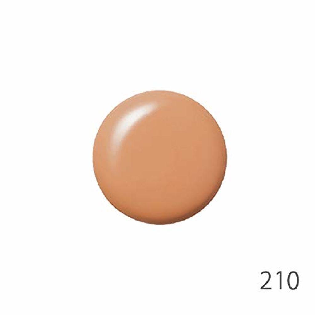 コンプリートハーモニーファンデーション 210【アジア限定色】