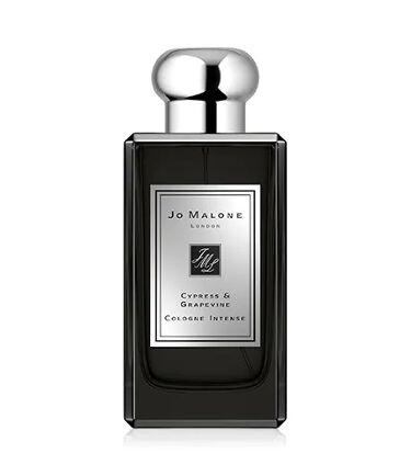 2020/9/4発売 Jo MALONE LONDON サイプレス & グレープパイン コロン インテンス
