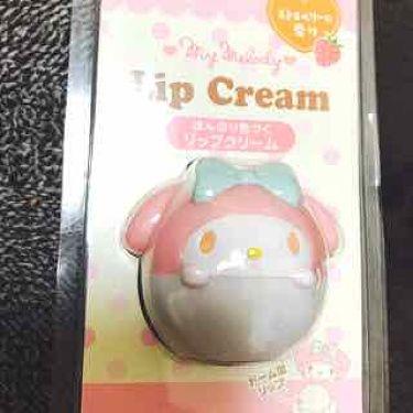 春香さんの「サンリオマイメロディ リップクリーム<リップケア・リップクリーム>」を含むクチコミ