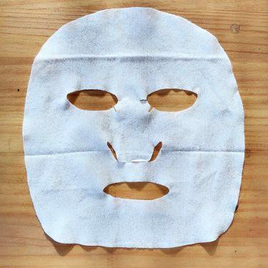 目ざまシート しっとりタイプ/サボリーノ/シートマスク・パックを使ったクチコミ(3枚目)