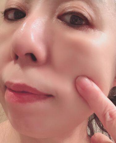 薬用泡洗顔/なめらか本舗/洗顔フォームを使ったクチコミ(3枚目)