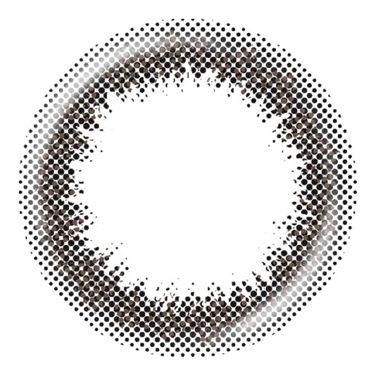 eye closet AQUA MOIST UV 1Day(アイクローゼット アクアモイストUV ワンデー) AQUA BLACK