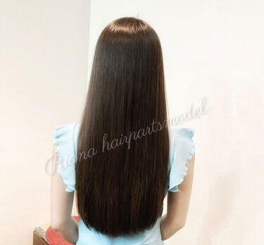 髪のNMF原料混合液/手作り化粧品工房 BS-COSME/アウトバストリートメントを使ったクチコミ(3枚目)