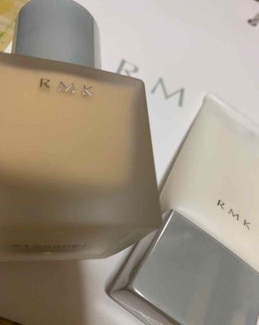 クリーミィ ポリッシュト ベース N/RMK/化粧下地を使ったクチコミ(2枚目)
