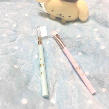 眠リ姫さんの「ザ・ダイソー春姫 アイシャドウブラシ<メイクブラシ>」を含むクチコミ