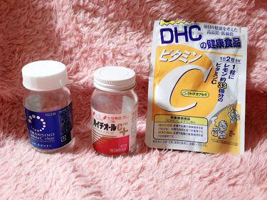 シナールEXチュアブル錠/シオノギ製薬/健康サプリメントを使ったクチコミ(2枚目)