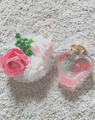 るりりこさんの「ラブパスポートジュリエット キキ クレール オードパルファム<香水(レディース)>」を含むクチコミ