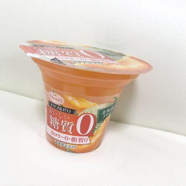 おいしい糖質0 /たらみ/食品を使ったクチコミ(3枚目)