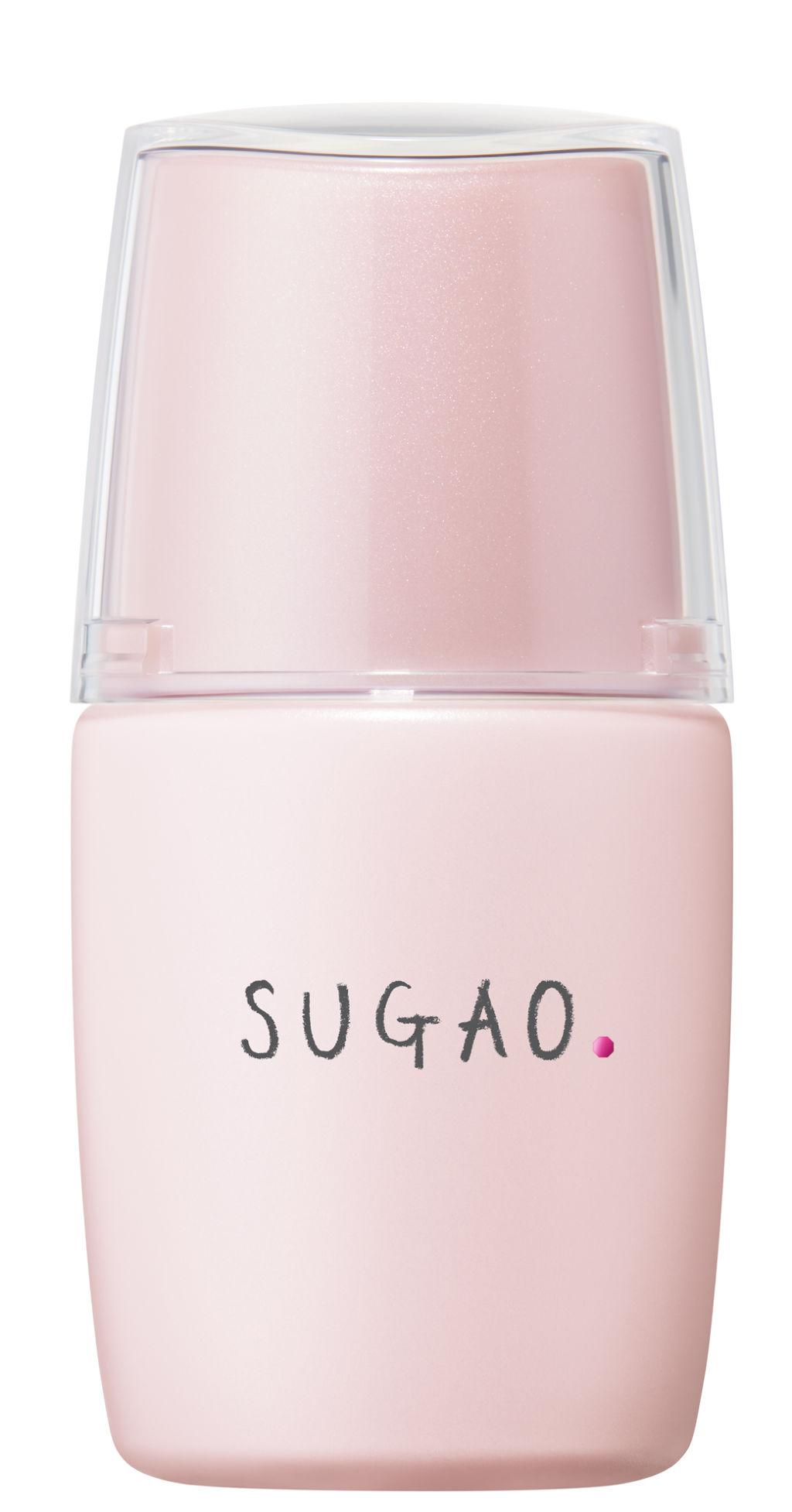 シルク感カラーベース ピンク