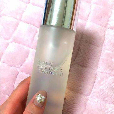 スキンチューナー コンディショニング/RMK/化粧水を使ったクチコミ(1枚目)