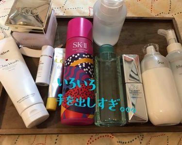 乃菊@お財布の紐、締めますさんの「イプサME エクストラ 4<化粧水>」を含むクチコミ