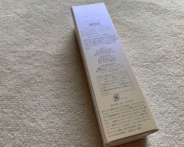 モーゼ パーフェクト ホワイト クレンジング/モゼ/クレンジングジェルを使ったクチコミ(4枚目)