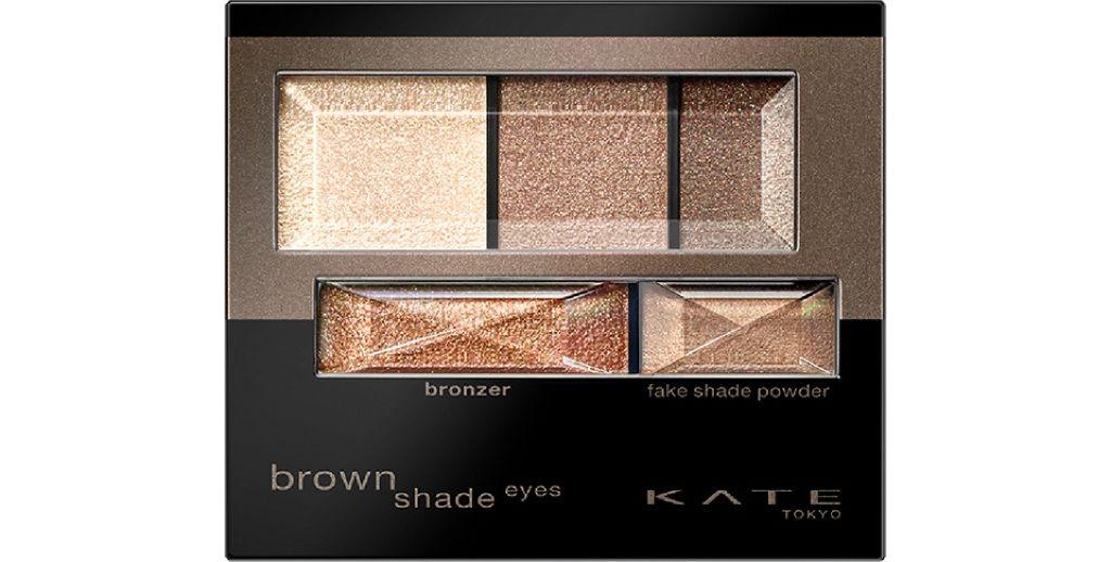 ケイト ブラウンシェードアイズN KATE