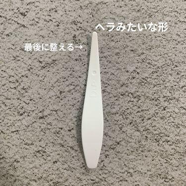 オリシキ アイリッドスキンフィルム/D-UP/二重まぶた用アイテムを使ったクチコミ(5枚目)
