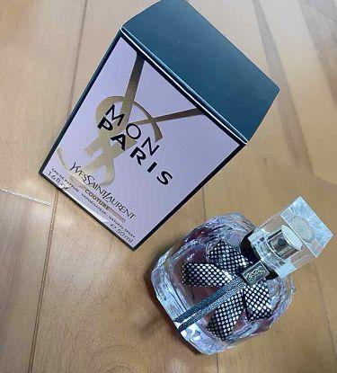 yuxxさんの「イヴ・サンローラン・ボーテモン パリクチュール オーデパルファム<香水(レディース)>」を含むクチコミ