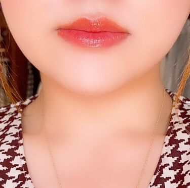 38°C / 99°F Lip Treatment/UZU BY FLOWFUSHI/リップケア・リップクリームを使ったクチコミ(7枚目)