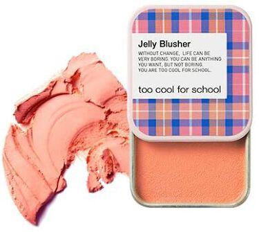 JELLY BLUSHER 2 アプリコットシャーベット