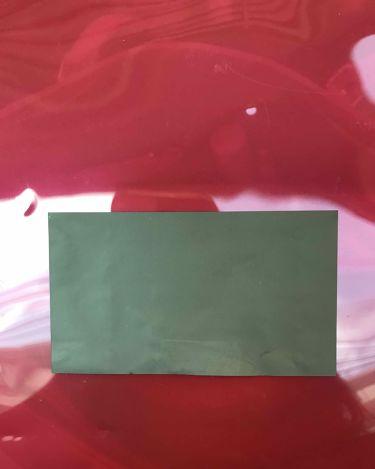 パウダーあぶらとり紙/ギャツビー/あぶらとり紙を使ったクチコミ(2枚目)