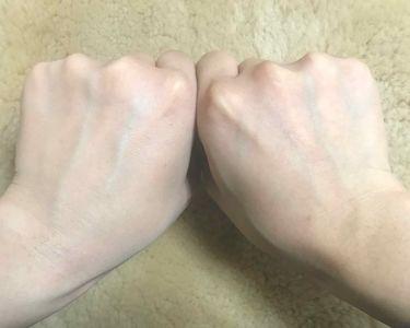 ラトゥー エクラ ファンデーション プライマー/PAUL&JOE BEAUTE/化粧下地を使ったクチコミ(3枚目)
