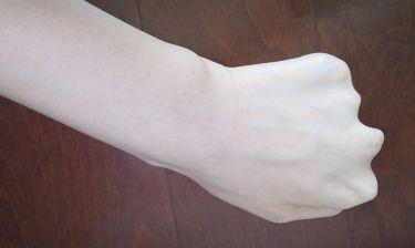 ホワイトローション/透明白肌/化粧水を使ったクチコミ(3枚目)
