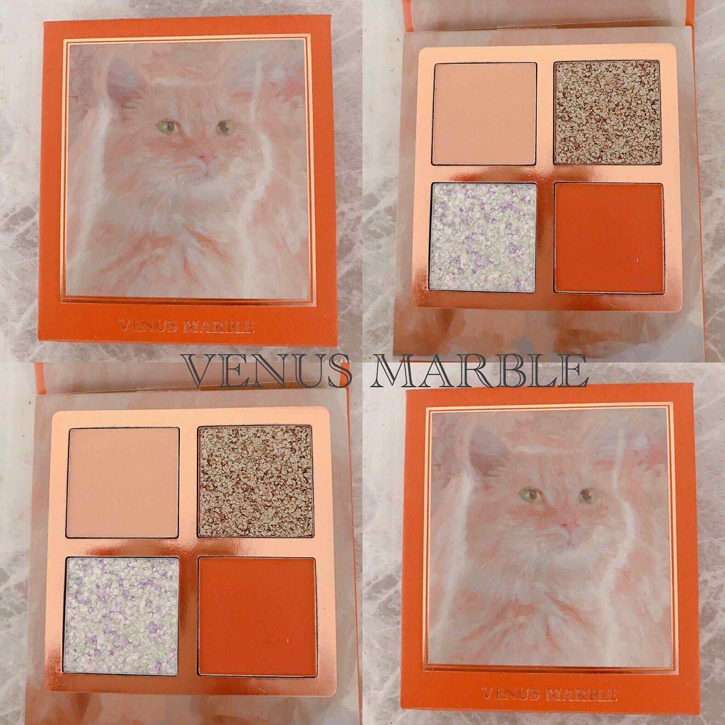 アイシャドウ猫シリーズ Venus Marble(ヴィーナスマーブル)