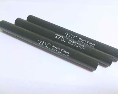 MCアイシャドウ/3COINS/パウダーアイシャドウを使ったクチコミ(2枚目)