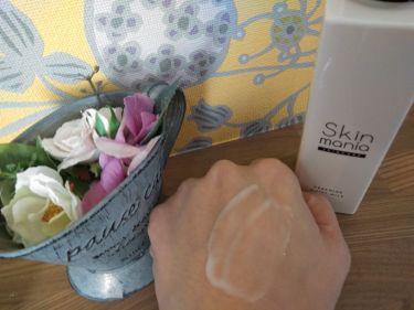 セラミド 保湿ミルク/Skin mania/乳液を使ったクチコミ(2枚目)