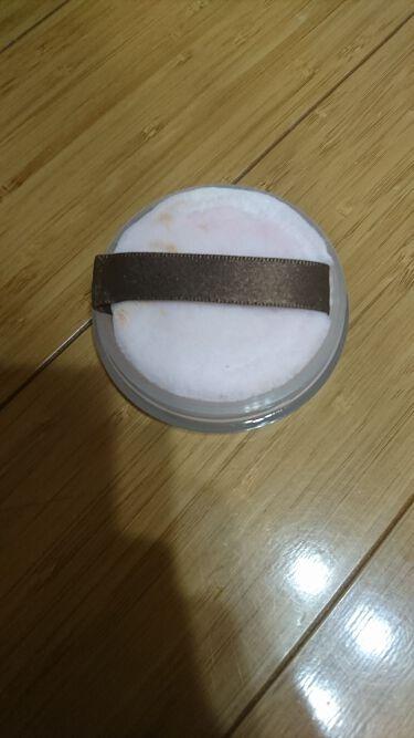 化粧もち実感 おしろい/ソフィーナ プリマヴィスタ/ルースパウダーを使ったクチコミ(2枚目)