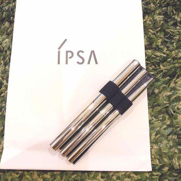 クリエイティブ アイブロウ エレメンツ/IPSA/その他アイブロウを使ったクチコミ(1枚目)