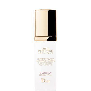 2020/2/28発売 Dior プレステージ ホワイト ル プロテクター UV シアーグロー