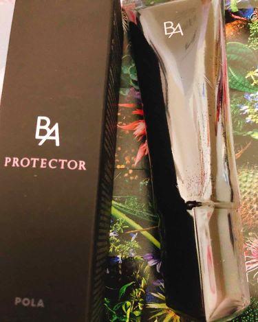 ☆☆ちゃんまい☆☆さんの「B.AB.A プロテクター<日焼け止め(顔用)>」を含むクチコミ