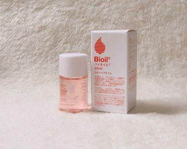ひょろさんの「バイオイルBioil<ボディ保湿>」を含むクチコミ