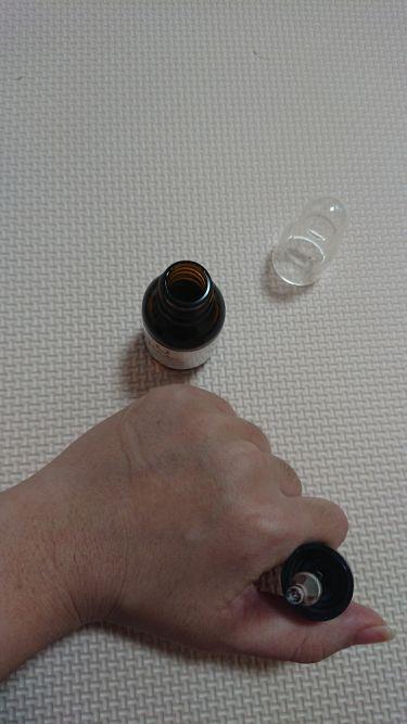 CIEENA Horskin 馬プラセンタ原液美容液/美容液を使ったクチコミ(2枚目)