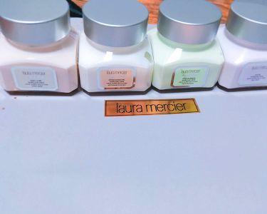 リュクス インダルジェンス スフレ ボディ クリーム コレクション/laura mercier/ボディ保湿を使ったクチコミ(1枚目)