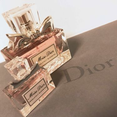 ミス ディオール アブソリュートリー ブルーミング/Dior/香水(レディース) by re: