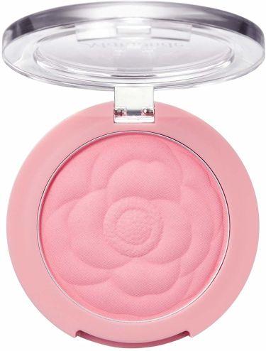flower pop blusher 02 ROSY