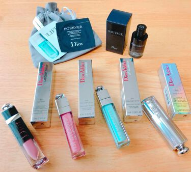 ソヴァージュ オードゥ トワレ/Dior/香水(メンズ)を使ったクチコミ(3枚目)