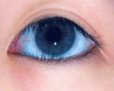 Lenssis (レンシス)/レンシス/カラーコンタクトレンズを使ったクチコミ(2枚目)