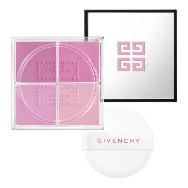 2021/6/4発売 GIVENCHY プリズム・リーブル・ブラッシュ